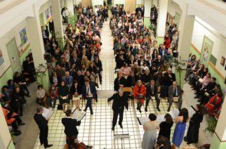 Αλεξανδρούπολη: Κατανυκτική ατμόσφαιρα στην 4η Συναυλία Θρησκευτικής Μουσικής