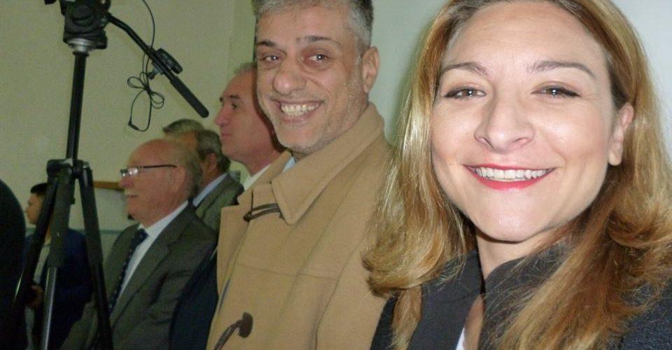 Ο ΣΥΡΙΖΑ συνετρίβη σε Ευρωεκλογές, Περιφέρεια, δήμους, αλλά η Νατάσα Γκαρά πανηγυρίζει λόγω Μαυρίδη, Τοψίδη
