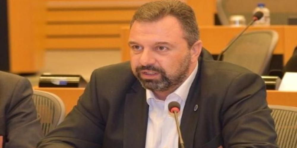 Περιοδεία στον Έβρο αύριο για τον υπουργό Αγροτικής Ανάπτυξης Σταύρο Αραχωβίτη