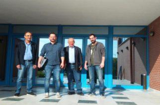 Αυτό είναι το ψηφοδέλτιο της Λαϊκής Συσπείρωσης Ορεστιάδας με υποψήφιο δήμαρχο τον Κώστα Ζαλουφλή