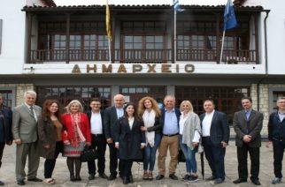 Μήνυμα νίκης στην περιοδεία Χρήστου Μέτιου και υποψήφιων Περιφερειακών Συμβούλων σε Διδυμότειχο, Ορεστιάδα (φωτορεπορτάζ)
