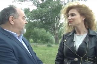 ΒΙΝΤΕΟ: Συνέντευξη με την Κατερίνα Φωτιάδου-Παυλάκη, υποψήφια Περιφερειακή Σύμβουλο Έβρου