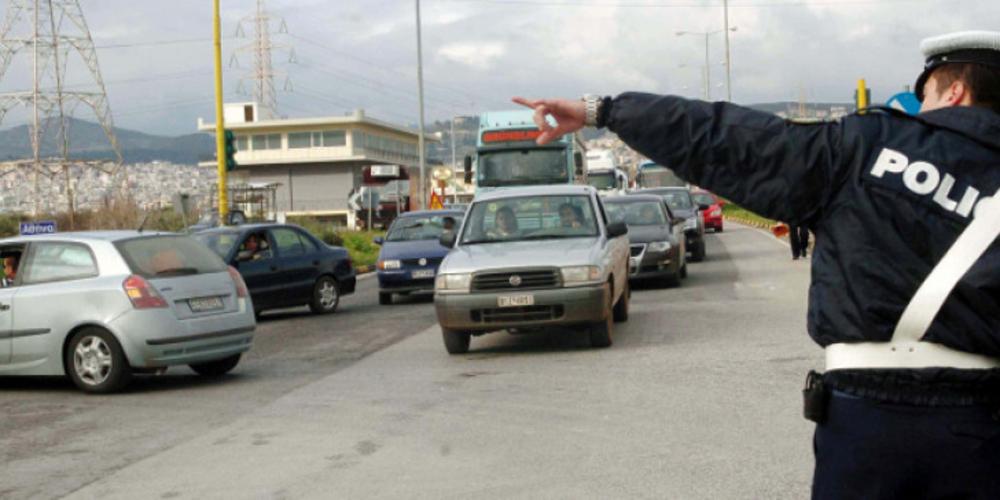 Επιστρέφονται πινακίδες και άδειες οδήγησης για διευκόλυνση των ψηφοφόρων