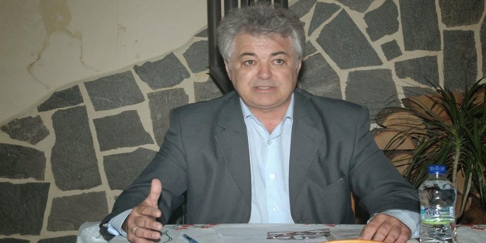 Δήμος Σουφλίου: Καμιά πρόταση από B.Πουλιλιό για υπογειοποίηση αρδευτικού δικτύου και Open Mall