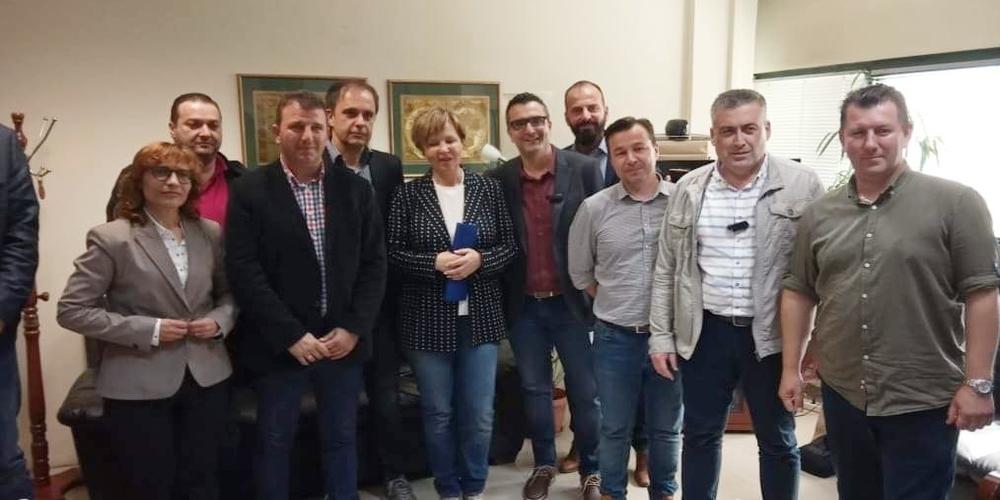 Η ΕΛ.ΑΣ. εστιάζει σε Έβρο και Ανατολική Μακεδονία για το μεταναστευτικό