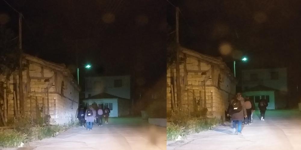 Κλειδαμπαρώνονται οι κάτοικοι στα χωριά του Έβρου κάθε βράδυ – Πέρασμα λαθρομεταναστών στους Μεταξάδες