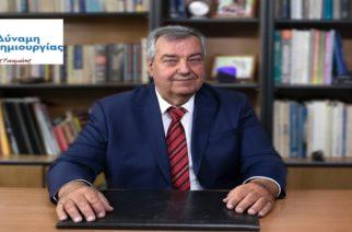 Διδυμότειχο: Απόψε η κεντρική προεκλογική ομιλία του υποψήφιου δημάρχου Χρήστου Τοκαμάνη