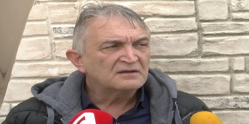 Φυλάκιση 30 μήνες με αναστολή στον καταστηματάρχη που επιτέθηκε σε εφοριακό