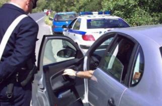 Έβρος: Δυο συλλήψεις γιατί οδηγούσαν χωρίς να έχουν δίπλωμα