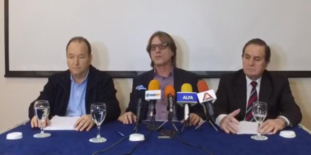 Λαζόπουλος: Ανακοίνωσε τους υποψήφιους του για τον δήμο Αλεξανδρούπολης, χωρίς τον Φραγκούλη Δούκα