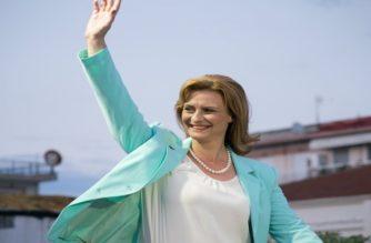 Ορεστιάδα: Ψήφο εμπιστοσύνης στην Μαρία Γκουγκουσκίδου σε μια μεγάλη συγκέντρωση (φωτορεπορτάζ)