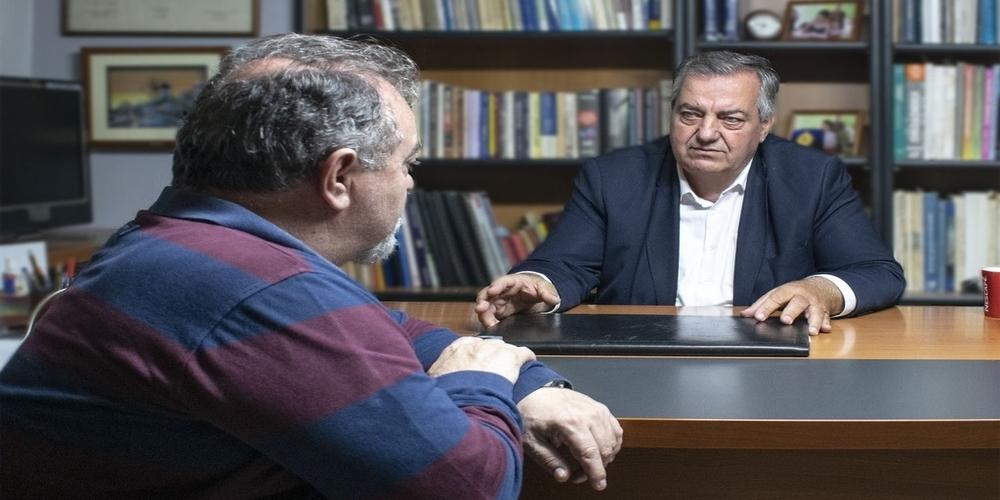 Χρήστος Τοκαμάνης: Έχουμε εμπειρία και σχέδιο, να δώσουμε άμεσα λύσεις στον δήμο Διδυμοτείχου