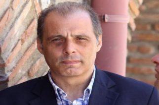 """Βελόπουλος: """"Τείχος και ναρκοπέδιο στον Έβρο για τους μετανάστες"""""""