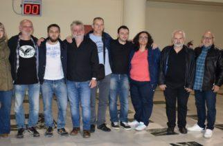 """Ορεστιάδα: Αυτοί είναι οι υποψήφιοι του συνδυασμού """"Είναι στο Χέρι μας"""""""