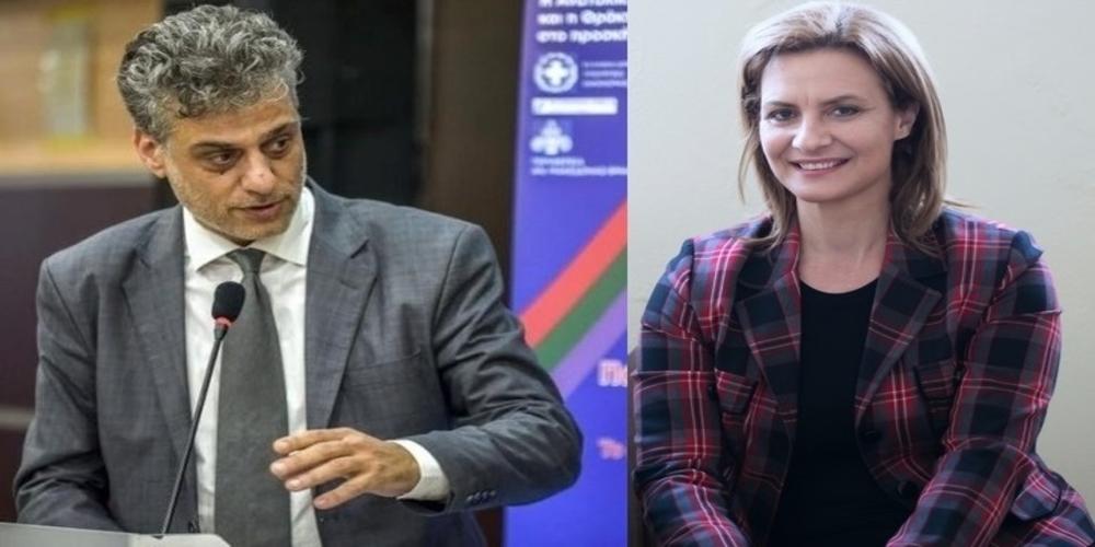 Γκουγκουσκίδου: Ζητάμε επανακαταμέτρηση λόγω οριακής έκβασης του αποτελέσματος και μεγάλου αριθμού άκυρων ψηφοδελτίων
