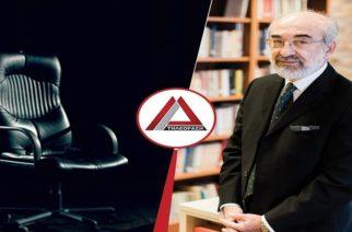 Επίθεση Βαγγέλη Λαμπάκη και ΔΕΛΤΑ Τηλεόρασης σε… άδεια καρέκλα