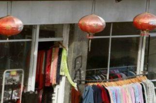 ΑΑΔΕ: Επιχείρηση «Red Dragon» κατά της φοροδιαφυγής στα κινέζικα ρούχα και στην Αλεξανδρούπολη