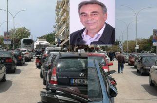 """Κυκλοφοριακό και παρκάρισμα δυο """"καυτά"""" θέματα που ταλαιπωρούν και εκνευρίζουν τους Αλεξανδρουπολίτες"""