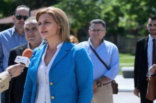 """Μαρία Γκουγκουσκίδου: """"Οι πολίτες του Δήμου Ορεστιάδας επιλέγουν να αλλάξουμε σελίδα"""""""