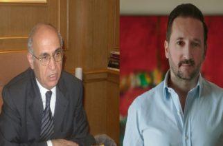 Δήλωση του πρώην δημάρχου Αλεξανδρούπολης Γιώργου Αλεξανδρή, υπέρ της εκλογής του Γιάννη Ζαμπούκη