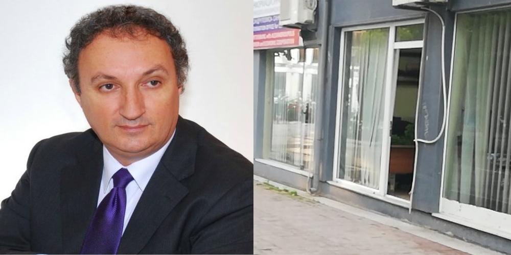 Αλεξανδρούπολη: Καταγγελίες ότι σταυρώνονται και μοιράζονται ψηφοδέλτια στο γραφείο του Αντιδημάρχου Χρήστου Ζιώγα