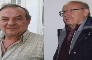 Διδυμότειχο: Αποχώρηση-ανεξαρτητοποίηση του δημοτικού συμβούλου Τάσου Καραμπασάκη απ' την παράταξη του δημάρχου Παρασκευά Πατσουρίδη