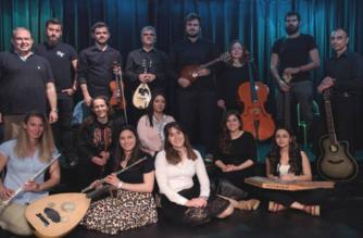 Αλεξανδρούπολη: Συναυλία από το μουσικό σχήμα «Εντέχνως» και την Ιερά Μητρόπολη
