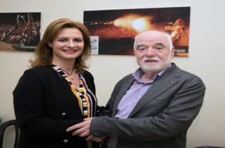 Ορεστιάδα: Τέσσερις σημαντικές υποψηφιότητες ανακοίνωσε χθες η υποψήφια δήμαρχος Μαρία Γκουγκουσκίδου