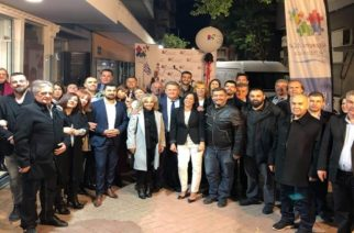 Το εκλογικό του κέντρο στις Φέρες εγκαινιάζει απόψε ο υποψήφιος δήμαρχος Αλεξανδρούπολης Βαγγέλης Μυτιληνός