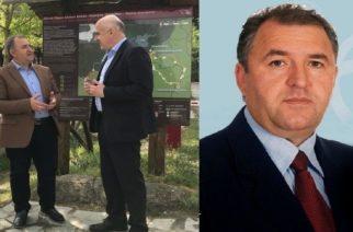Βασίλης Δελησταμάτης: Γι' αυτούς τους λόγους αποφάσισα να είμαι υποψήφιος Περιφερειακός Σύμβουλος Έβρου