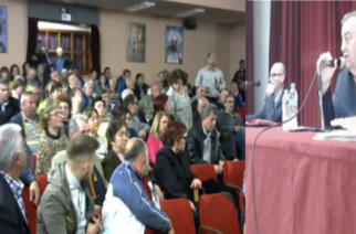 Διδυμότειχο: Ο Χρήστος Τοκαμάνης μεγάλος κερδισμένος της χθεσινοβραδινής συζήτησης 2,5 ωρών με τον κόσμο