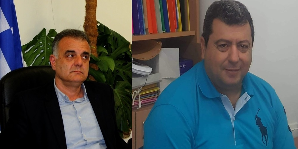 Σαμοθράκη: Ο Νίκος Γαλατούμος έτοιμος για την ανατροπή στον 2ο γύρο κόντρα στον Θ.Βίτσα