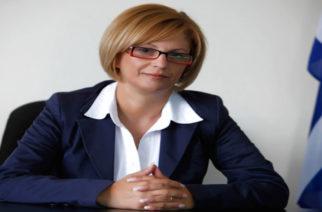 Από πρώην βουλευτής ΠΑΣΟΚ, η Ελένη Τσιαούση ανέλαβε Διευθύντρια στον υφυπουργό του ΣΥΡΙΖΑ Μάρκο Μπόλαρη