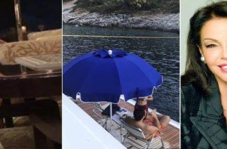 Τσίπρας: Κρυφές διακοπές με το σκάφος του εφοπλιστή Παναγόπουλου ο… αγωνιστής της αριστεράς