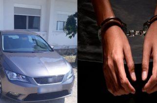Διδυμότειχο: Συνέλαβαν 37χρονο για μεταφορά λαθρομεταναστών