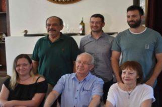 Τους υποψήφιους βουλευτές Έβρου παρουσίασε το ΚΚΕ