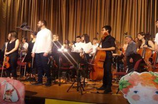 Μάγεψε το κοινό της Αλεξανδρούπολης η παιδική όπερα « Η Παράξενη παρέα του Ορφέα» (ΒΙΝΤΕΟ+φωτό)