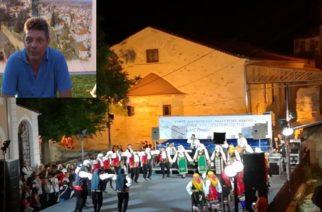 """Διδυμότειχο: Η απάντηση του Προέδρου του Ευγενίδειου Σάκη Σίμογλου για την ακύρωση των εκδηλώσεων """"Καλέ Παναίρ"""""""