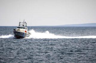 Αλεξανδρούπολη: Εντοπισμός και διάσωση 49 λαθρομεταναστών από το Λιμενικό Σώμα στη Νέα Χηλή
