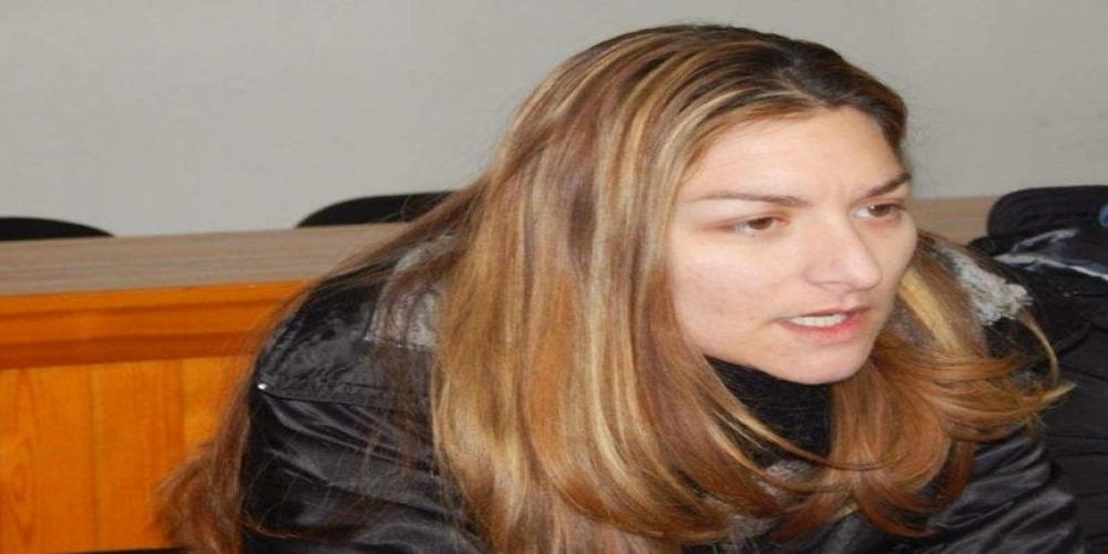 Επίθεση Νατάσας Γκαρά στην Περιφέρεια – Ας την ενημερώσει κάποιος, ότι ο φίλος της Τοψίδης έχασε