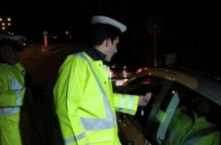 Ορεστιάδα: Συνέλαβαν 36χρονο που οδηγούσε μεθυσμένος και χωρίς δίπλωμα