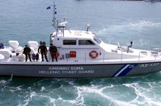 Αλεξανδρούπολη: Τεράστια κινητοποίηση του Λιμενικού χθες βράδυ, για τον εντοπισμό ψαρά που αγνοούνταν
