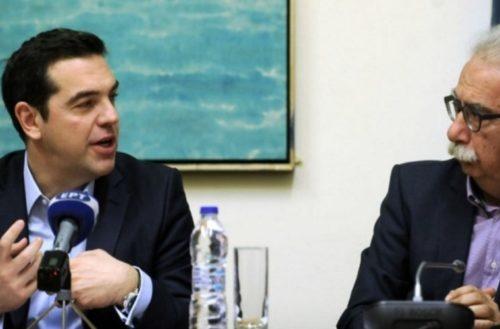 Στα μουλωχτά Κυβέρνηση-Γαβρόγλου κατάργησαν την αναγραφή του θρησκεύματος στα απολυτήρια των μαθητών