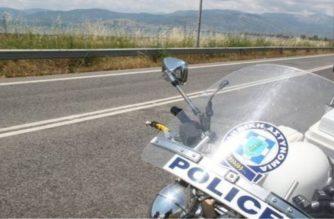 Αλεξανδρούπολη: Σύλληψη 25χρονου που οδηγούσε αυτοκίνητο με πλαστές πινακίδες, ενώ δεν είχε και δίπλωμα