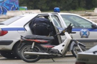 Διδυμότειχο: Εντεκάχρονος και άλλοι τρεις επίσης ανήλικοι συνελήφθησαν για κλοπές μοτοσυκλετών και διάρρηξη μαγαζιού!!!