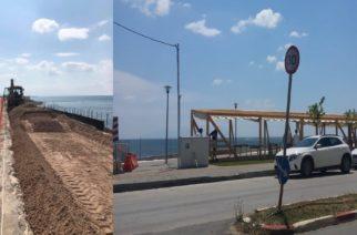 Αλεξανδρούπολη: Μπάχαλο και διαμαρτυρίες στην παραλιακή ζώνη – Παρέδωσαν ένα τμήμα, δημιουργώντας καταστηματάρχες… δύο ταχυτήτων!!!