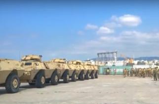 Αλεξανδρούπολη: Τι δείχνει η «απόβαση» Αμερικάνων στη Θράκη (ΒΙΝΤΕΟ)