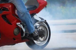 """Έκλεψε μοτοσυκλέτα στην Αλεξανδρούπολη 31χρονος, αλλά τον """"τσίμπησαν"""" ενώ πήγαινε Κομοτηνή"""
