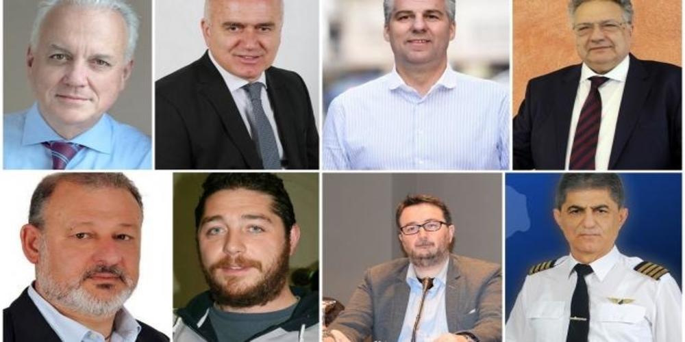 Το νέο Περιφερειακό Συμβούλιο ΑΜ-Θ – Εκτός ο Εξακουστός στον Έβρο, μέσα ο Περεντίδης (ΑΝΤΑΡΣΥΑ)