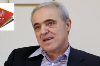 Βασίλης Τσολακίδης: Υποψήφιος του ΣΥΡΙΖΑ στον Έβρο, όπου έφερε φυσικό αέριο, Thrakon, YTONG